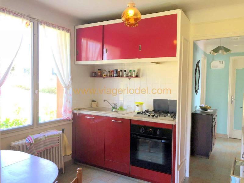 Lijfrente  huis Rieux 99950€ - Foto 2