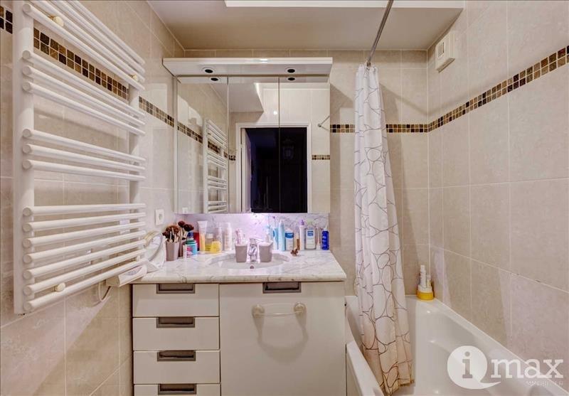 Vente appartement Courbevoie 465000€ - Photo 5