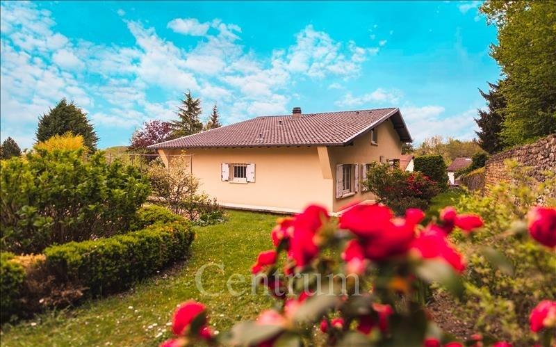 Продажa дом Lorry les metz 499000€ - Фото 6