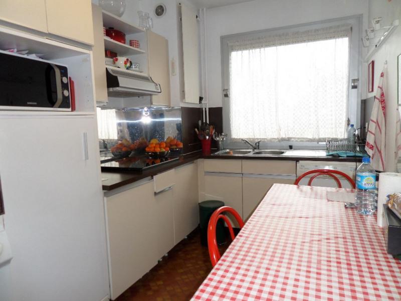 Vente appartement La celle saint cloud 470000€ - Photo 6