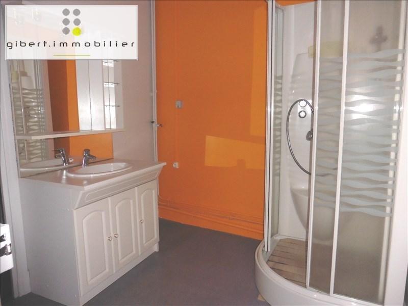 Sale apartment Le puy en velay 128000€ - Picture 4