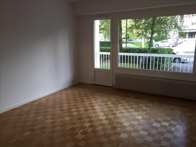 Rental apartment Annecy le vieux 826€ CC - Picture 2