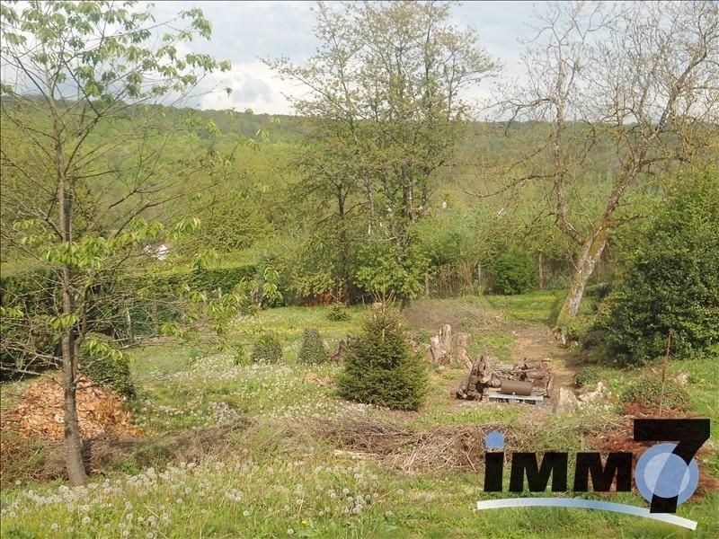 Vente terrain Jouarre 97000€ - Photo 1