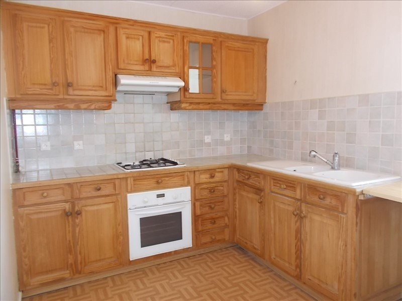 Rental apartment Avon 696€ CC - Picture 3