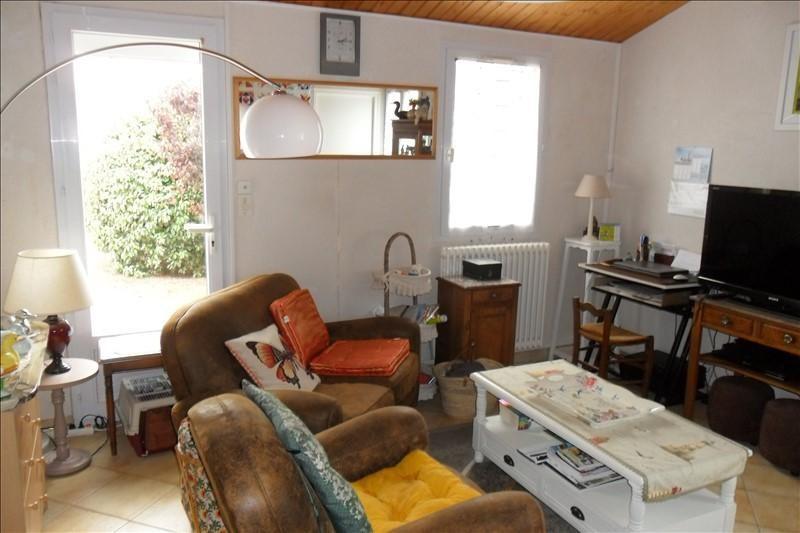 Sale house / villa Jard sur mer 229900€ - Picture 4