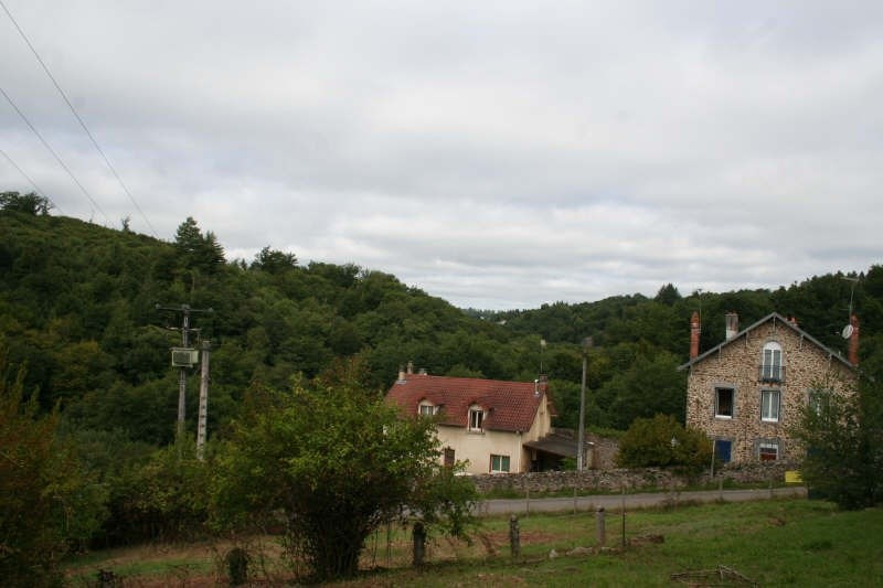 Vente terrain St priest taurion 22000€ - Photo 3