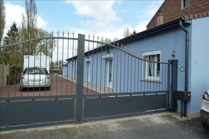 Vente maison / villa Chocques 156000€ - Photo 1