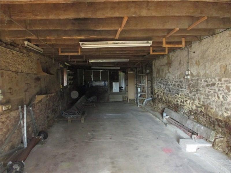 Vente maison / villa Bedee 214500€ - Photo 7