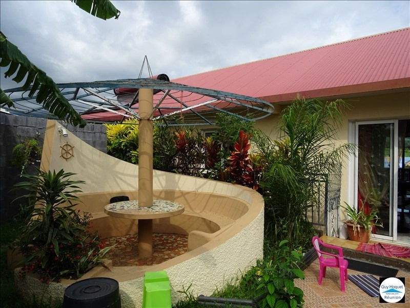 Vente maison / villa Ravine des cabris 273000€ - Photo 5