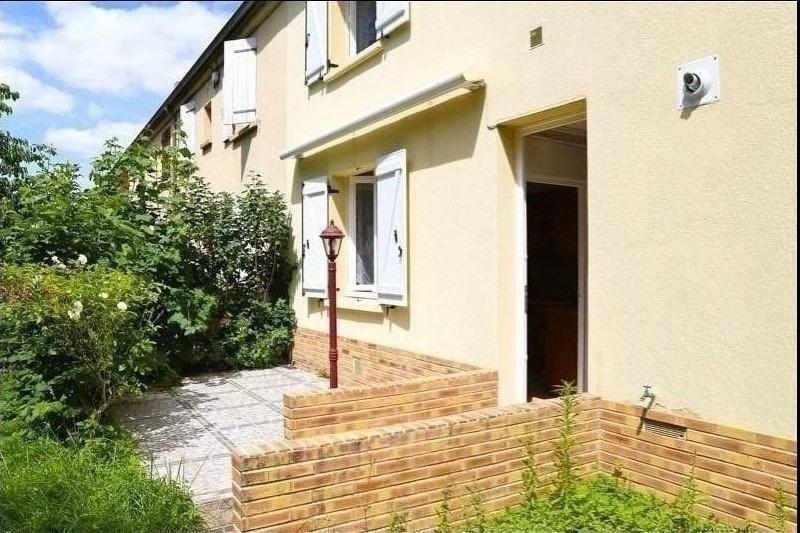 Vente maison / villa Fontenay tresigny 192000€ - Photo 1