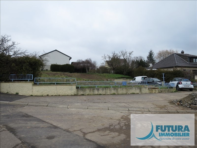 Sale site Silly sur nied 105000€ - Picture 1