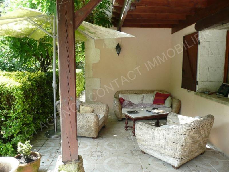 Sale house / villa Mont de marsan 440000€ - Picture 8