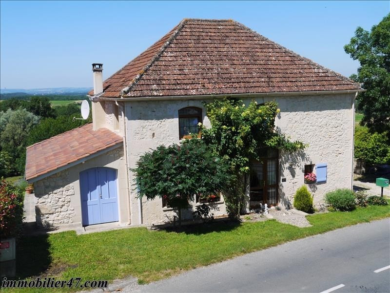 Sale house / villa Lacepede 195000€ - Picture 16
