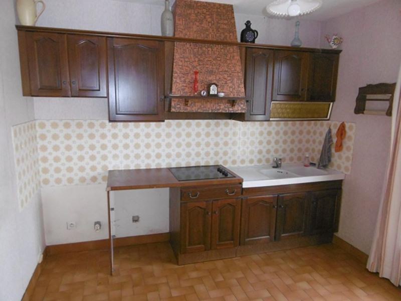 Vente maison / villa La mothe achard 158000€ - Photo 4