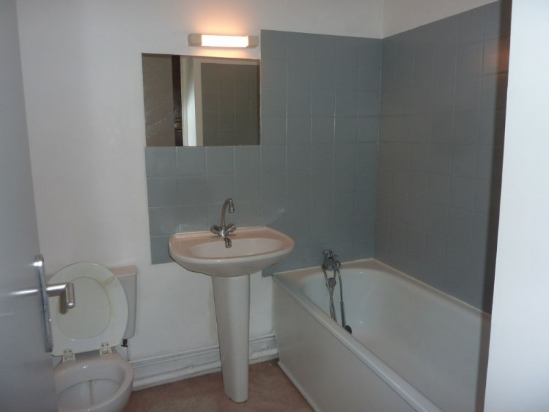 Vente appartement Lisieux 63 000€ - Photo 4
