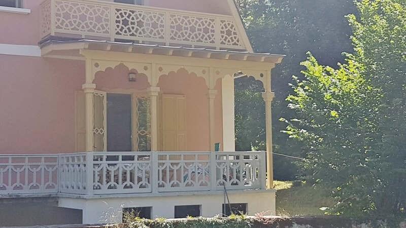 Vente de prestige maison / villa Bagneres de luchon 549000€ - Photo 1