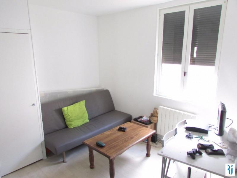 Vendita appartamento Rouen 54500€ - Fotografia 4