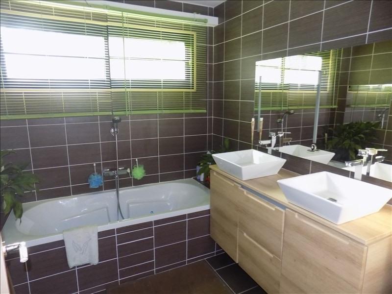 Sale house / villa Larressore 388000€ - Picture 7