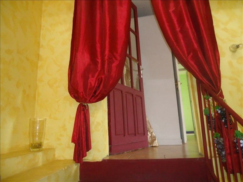 Sale house / villa Basse terre 139999€ - Picture 5