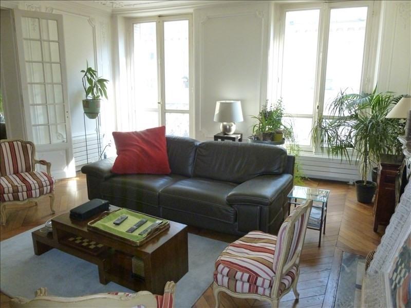 Deluxe sale apartment Paris 9ème 1949000€ - Picture 5