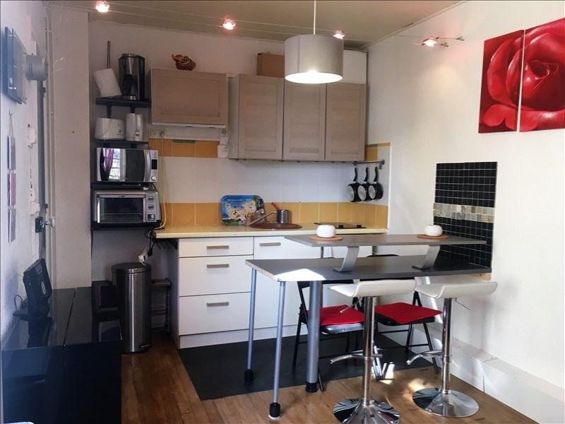 Vente appartement Blonville sur mer 78100€ - Photo 2
