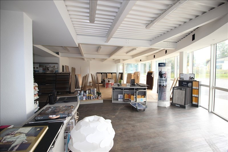 Rental empty room/storage La roche sur foron 6000€ HT/HC - Picture 4