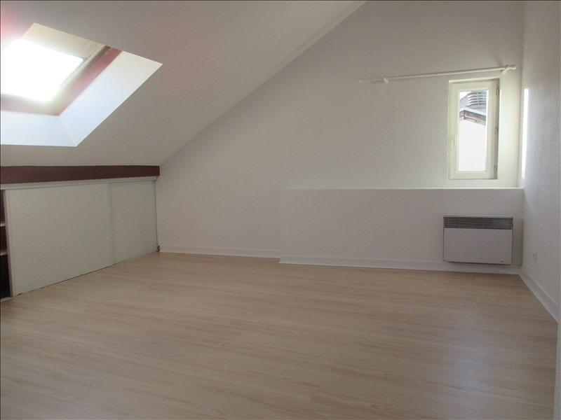Affitto appartamento Voiron 695€ CC - Fotografia 4