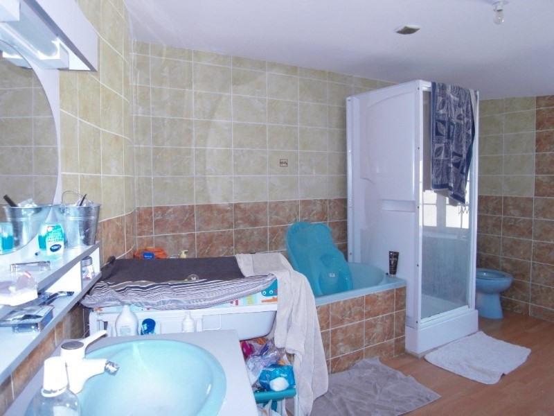 Rental house / villa Ars 595€ CC - Picture 9