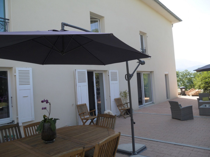 Vente maison / villa Voiron 370000€ - Photo 4
