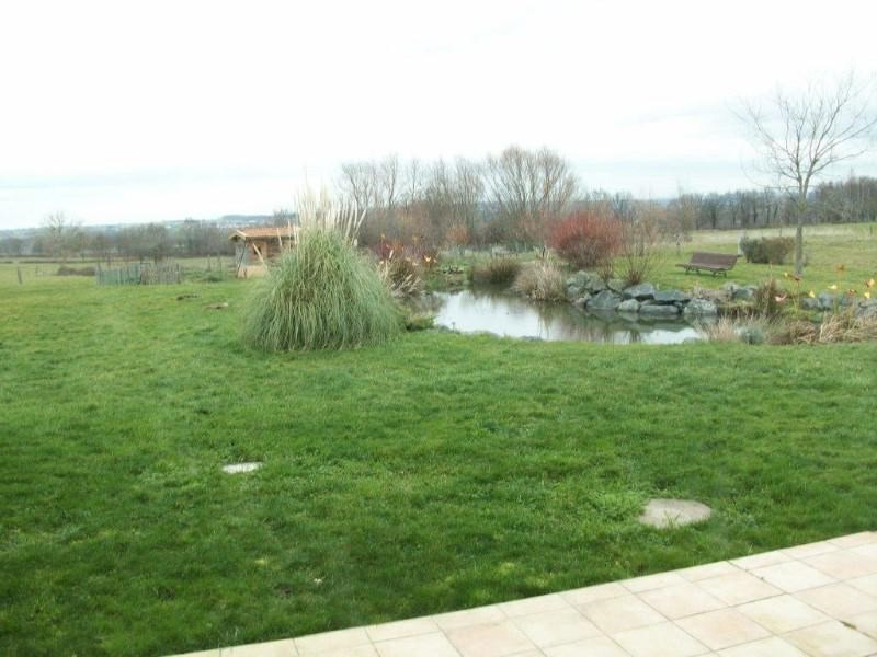 Vente maison / villa Ambierle 280000€ - Photo 5