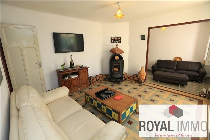 Sale house / villa Toulon 466000€ - Picture 3