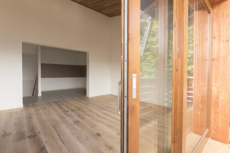 Vente de prestige appartement Combloux 700900€ - Photo 5