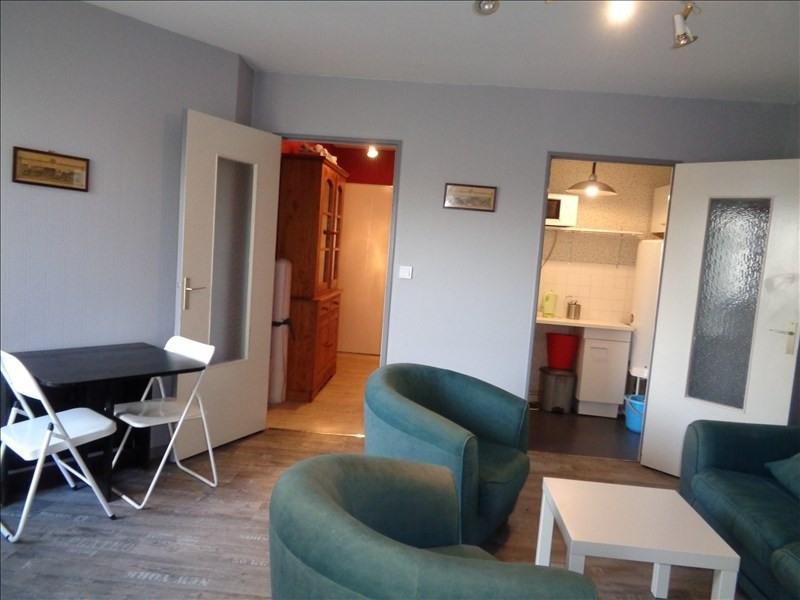 Location appartement Nantes 641€cc - Photo 4