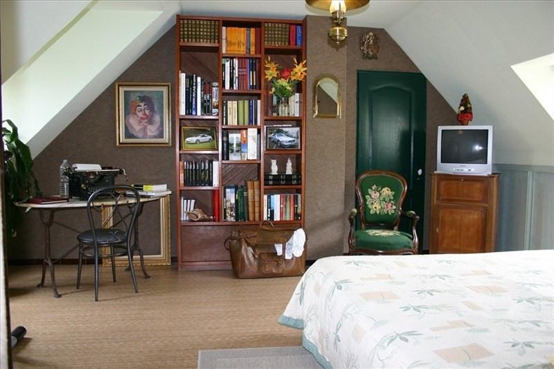 Vente maison / villa Verneuil sur avre 305000€ - Photo 6