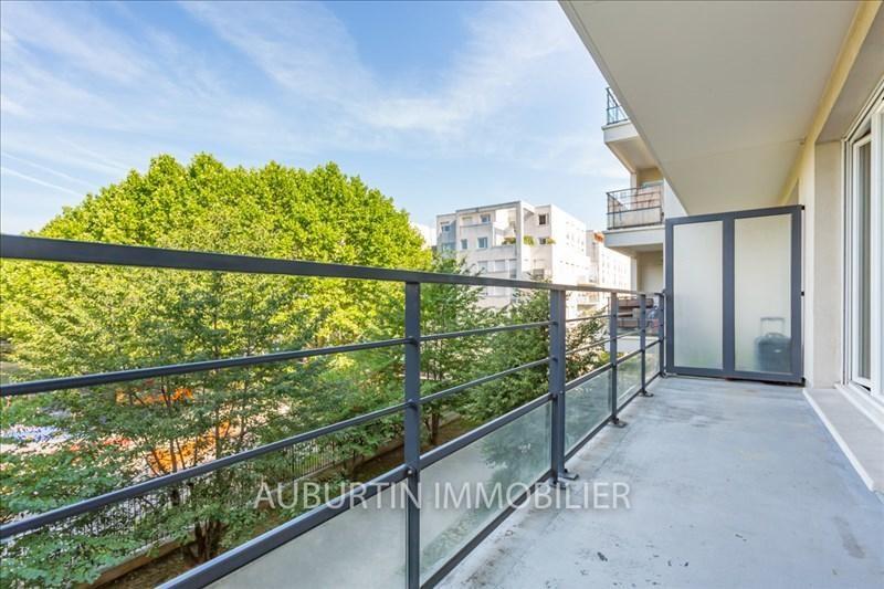 Vente appartement La plaine st denis 378000€ - Photo 2