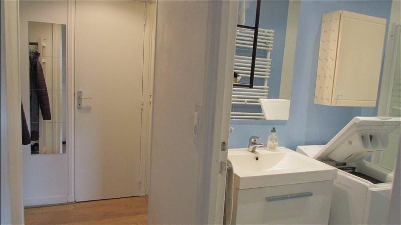 Sale apartment Paris 5ème 435000€ - Picture 6