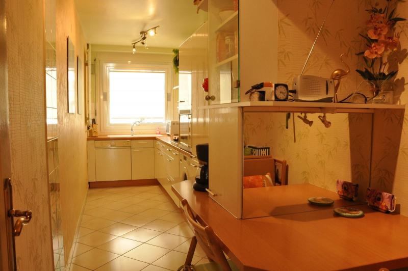 Vente appartement Paris 20ème 610000€ - Photo 4