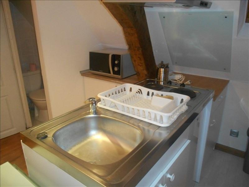Vente appartement Moulins 42000€ - Photo 3