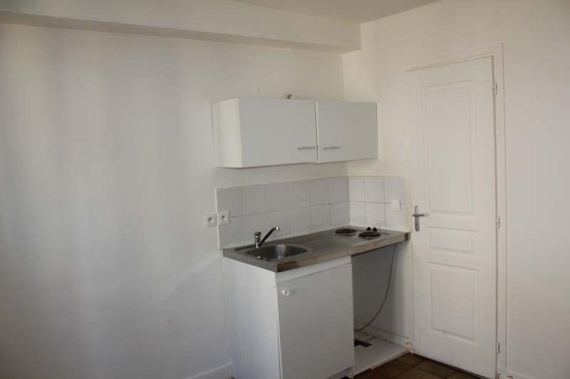 Vente appartement Sartrouville 69000€ - Photo 2