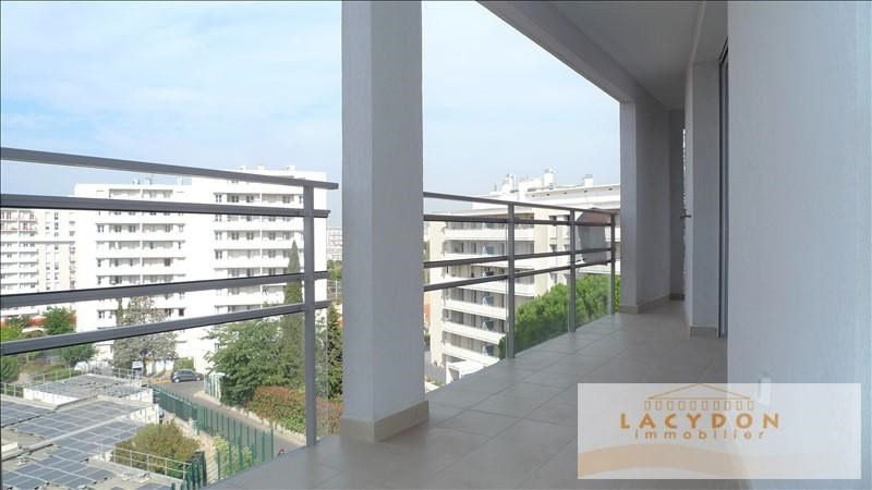 Location appartement Marseille 4ème 870€ CC - Photo 1