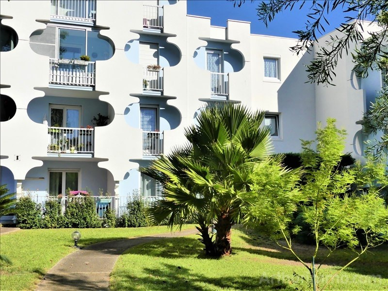 Vente appartement La grande motte 239000€ - Photo 1