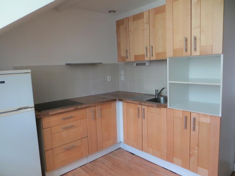 Vente appartement Clamart 169000€ - Photo 4