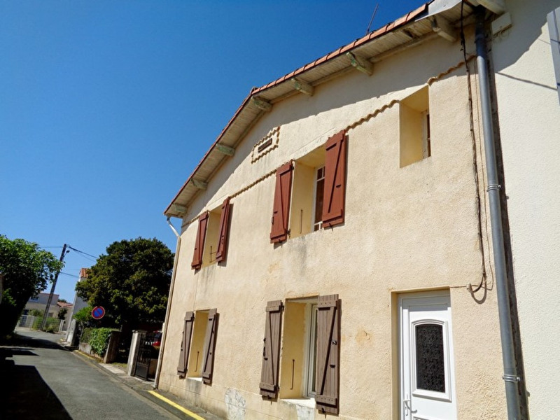 Sale house / villa Saint palais sur mer 299 250€ - Picture 1