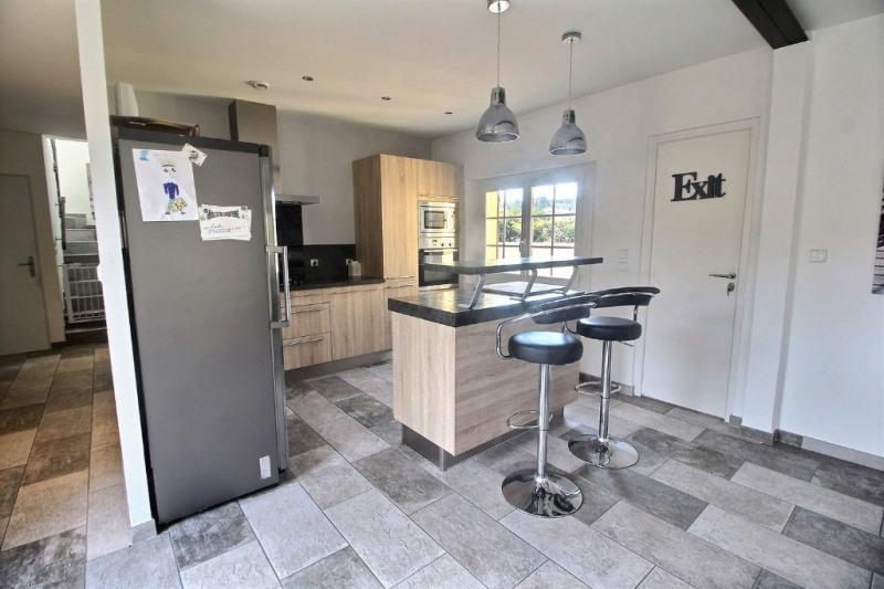Vente maison / villa Bellegarde 289000€ - Photo 6