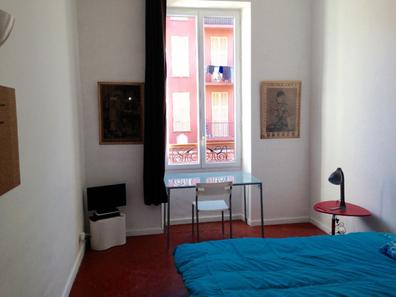 Investment property apartment Nice 250000€ - Picture 5
