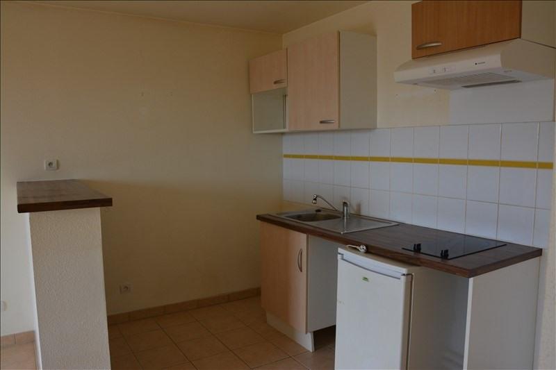 Vente appartement Lanta 95000€ - Photo 3