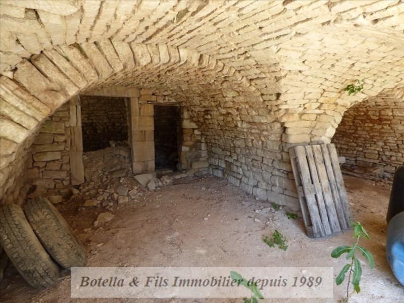 Vendita casa Barjac 61000€ - Fotografia 6