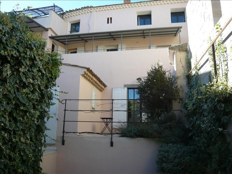 Investeringsproduct  huis Chateauneuf de gadagne 368800€ - Foto 3