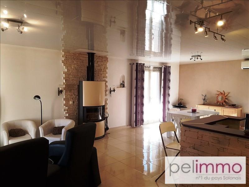 Vente maison / villa Senas 369900€ - Photo 2
