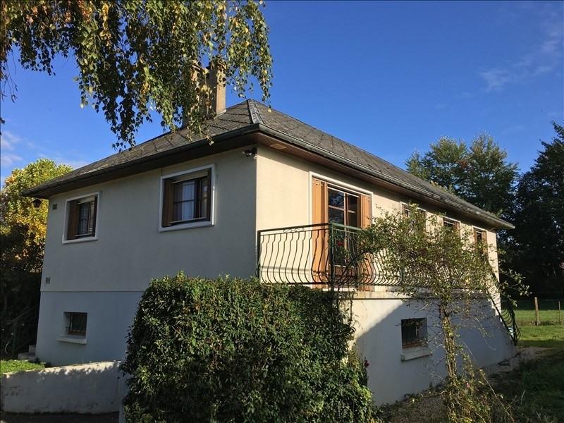 Vente maison / villa Sens 139900€ - Photo 7